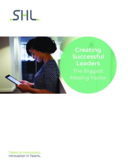 Leader Edge eBook